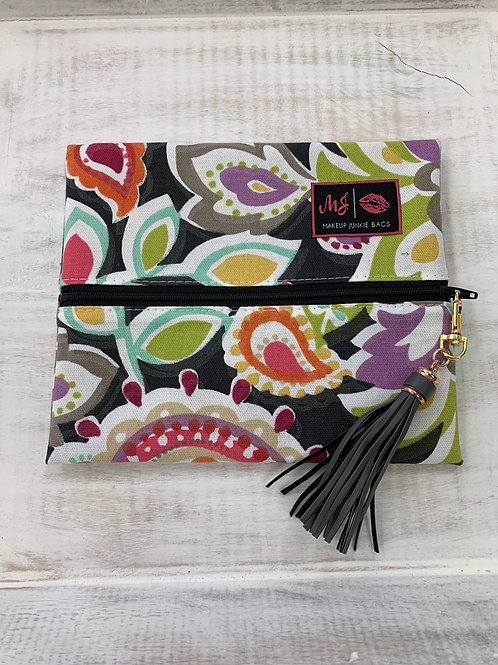Makeup Junkie Bags Whimsy Small