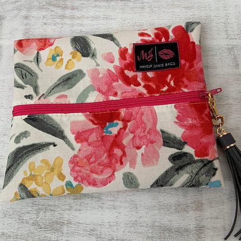 Makeup Junkie Bags Dahlia Small