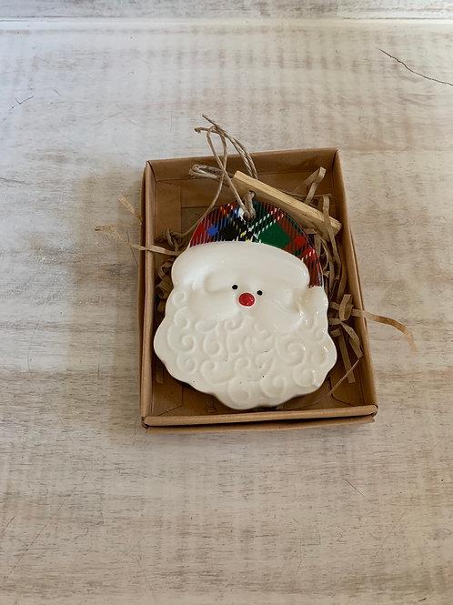 Mud Pie Holiday Ornaments