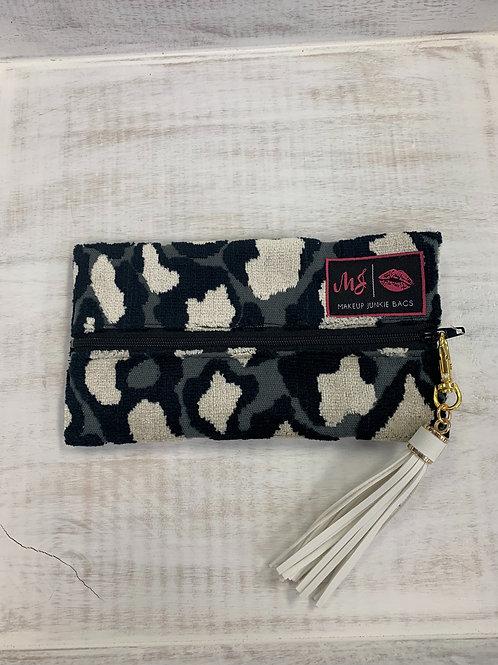 Makeup Junkie Bags Rosette Mini