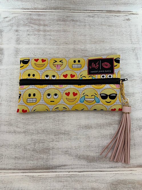 Makeup Junkie Bags Destash Emoji Mini