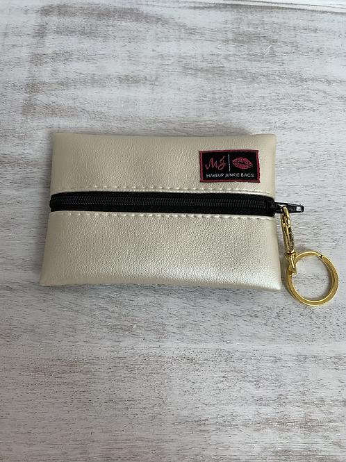 Makeup Junkie Bags Pearlesque Micro