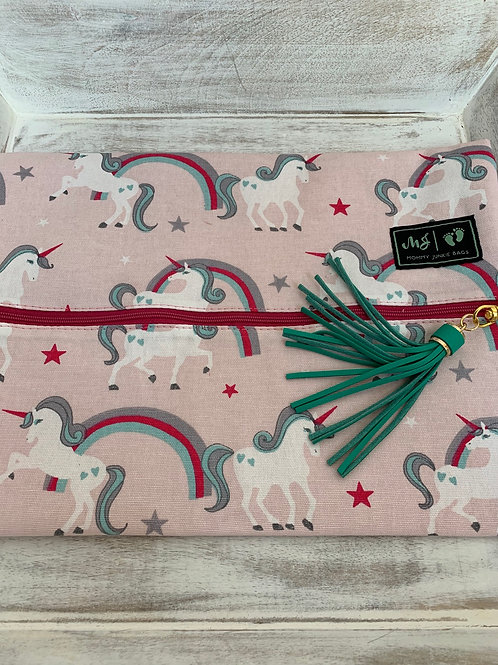 Makeup Junkie Bags Destash Mommy Unicorn Large