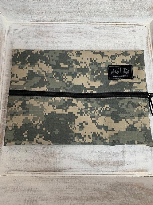 Man Junk Bags Warrior Medium