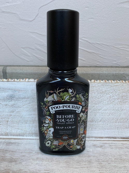 Poopourri Trap a Crap 4 Oz