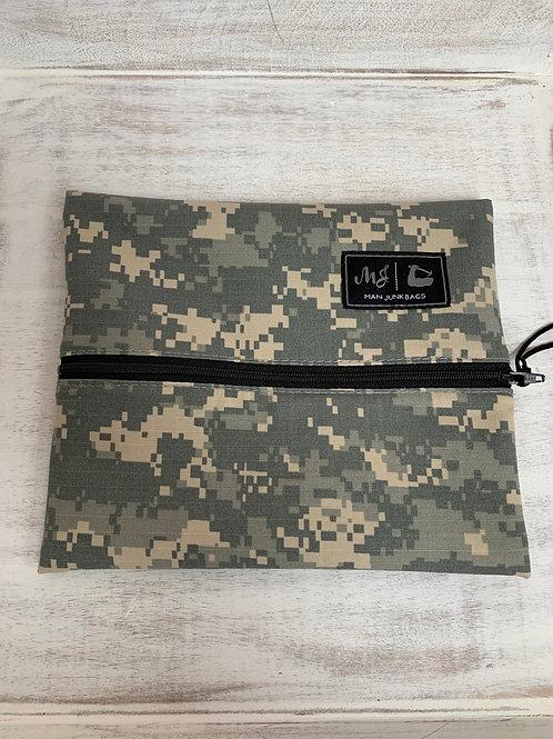 Man Junk Bags Warrior Small
