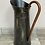 Thumbnail: Mud Pie Large Tin Pitcher