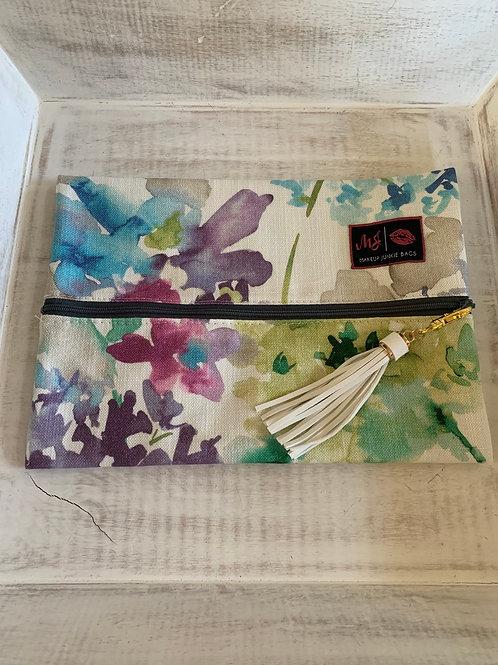 Makeup Junkie Bags Destash Watercolor Medium
