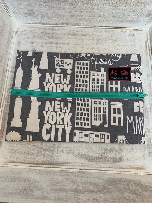 Makeup Junkie Bags Turnkey Drop NYC Medium