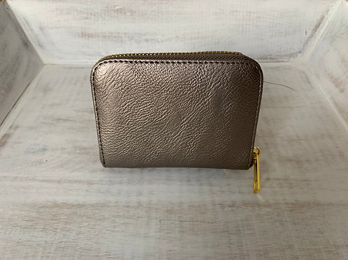 Kathy Jolly Small Wallet