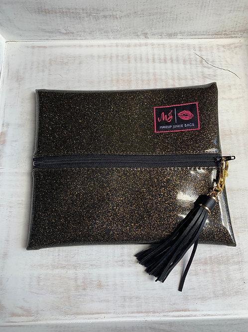 Makeup Junkie Bags Galaxy Glitter Small