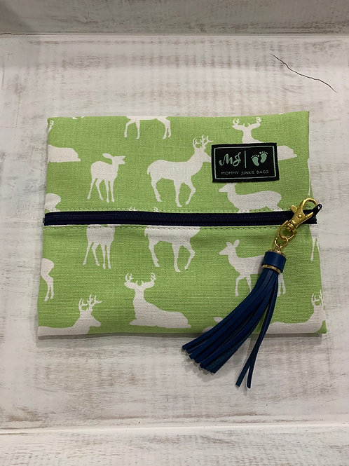 Makeup Junkie Bags Fawn Small