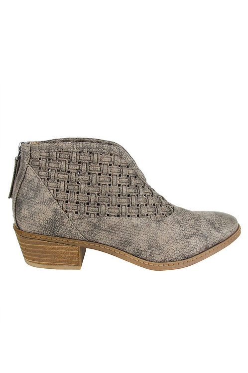 Not Rated Petra Boot Taupe
