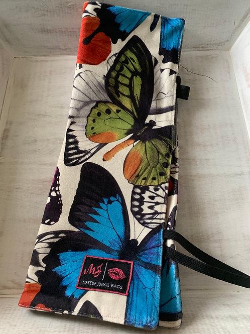 Makeup Junkie Bags Hot Tools Monarch