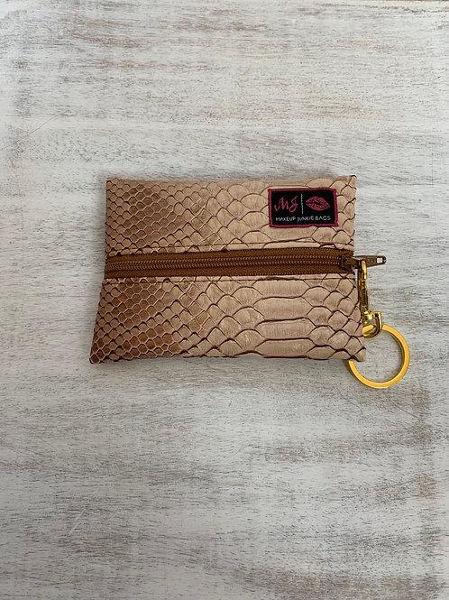 Makeup Junkie Bags Copperazzi Micro