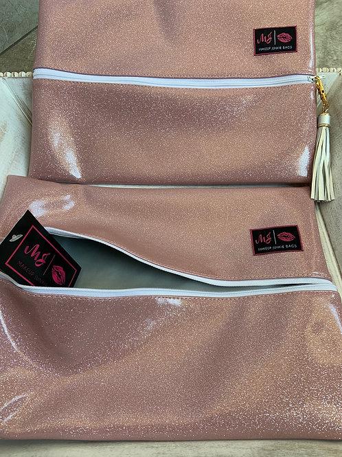 Makeup Junkie Bags Custom Tiny Dancer Large