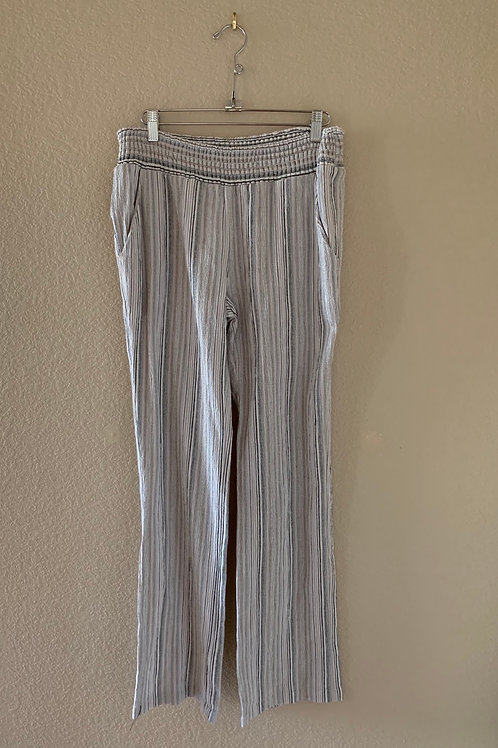 Ethereal Striped Pants