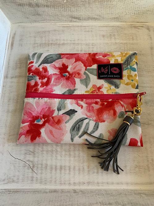 Makeup Junkie Bags Destash Dahlia Small