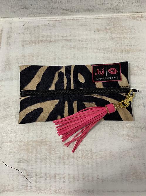 Makeup Junkie Bags Safari Domino Soft Mini