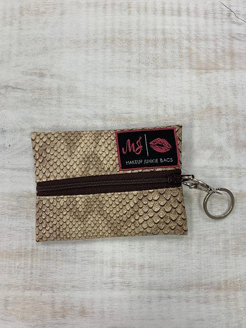 Makeup Junkie Bags Sidewinder Micro