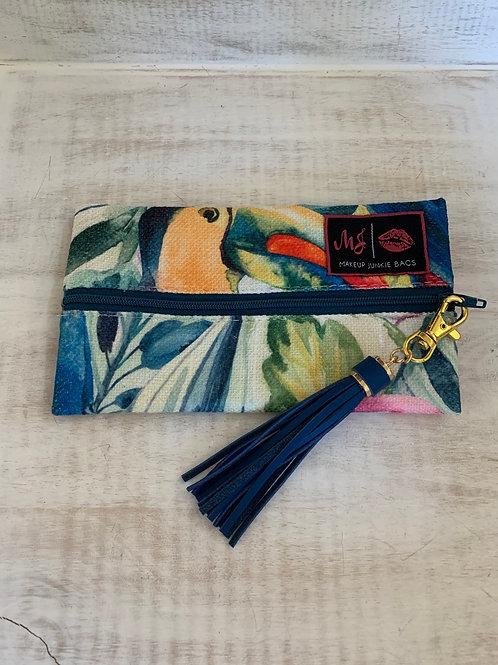 Makeup Junkie Bags Destash Polly Mini