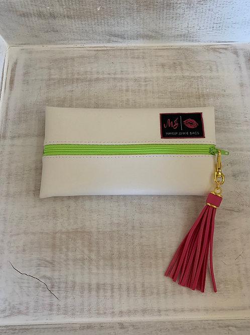 Makeup Junkie Bags Destash Marshmallow Mini