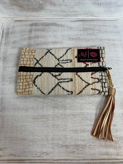 Makeup Junkie Bags Woodstock Mini
