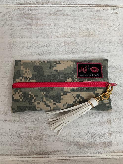 Makeup Junkie Bags Warrior Mini
