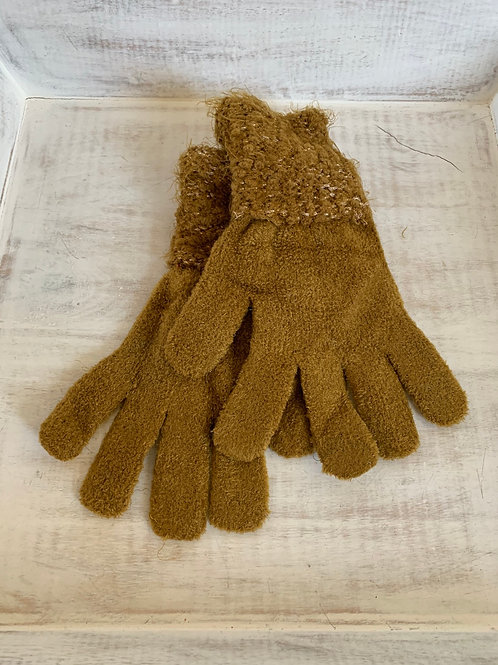 Giftcraft Knit Gloves