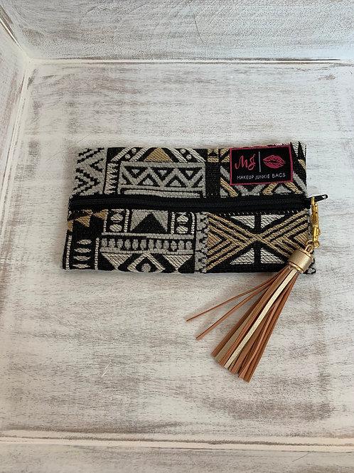 Preorder Makeup Junkie Bags Cleopatra Mini