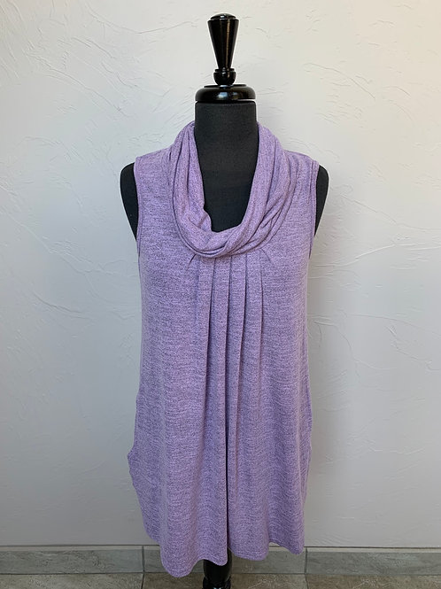 Giftcraft Cowl Neck Top