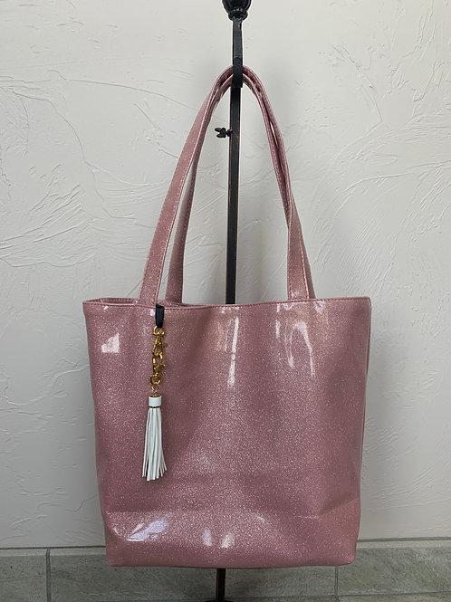 Makeup Junkie Bags Glitter Ballerina Daykeeper