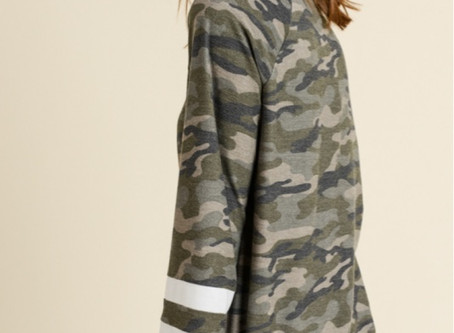 In Love With Camo