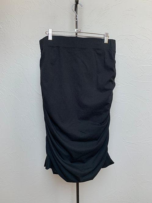 Neon Buddha Mod Skirt