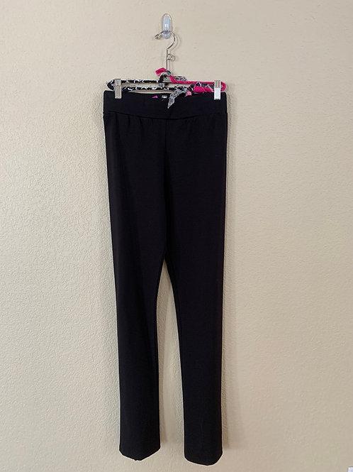 Last Tango Zip Back Pants