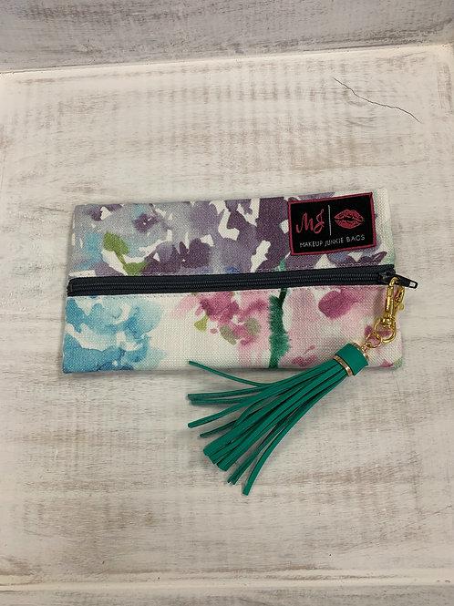 Makeup Junkie Bags Watercolor Mini