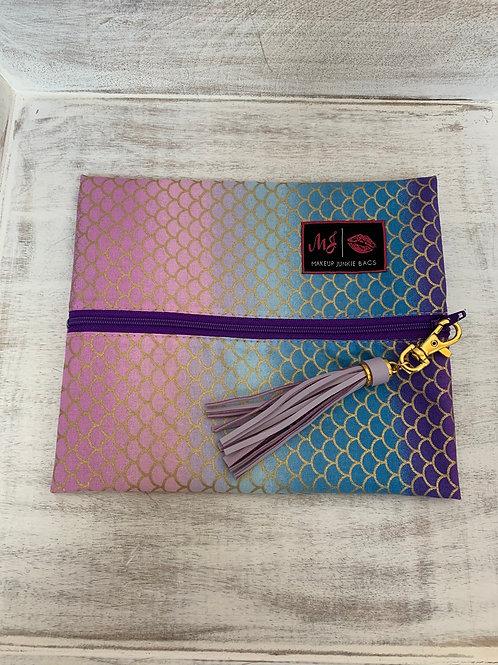 Makeup Junkie Bags Destash Pastel Mermaid Small