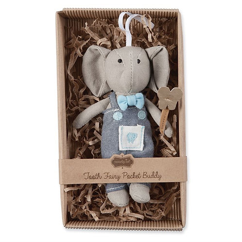 Mud Pie Mini Tooth Fairy Elephant