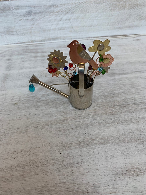 ASW Watering Can Ornament