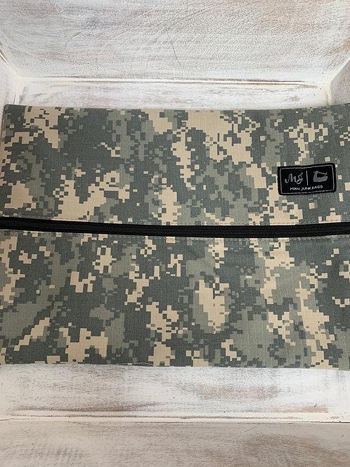 Man Junk Bags Warrior Large