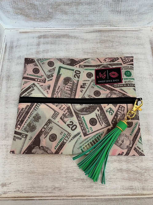 Makeup Junkie Bags Destash Money Small