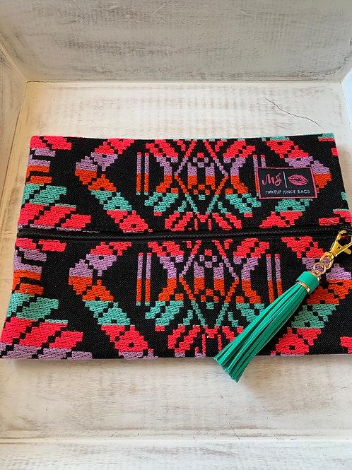 Makeup Junkie Bags Destash Mayan Princess Medium