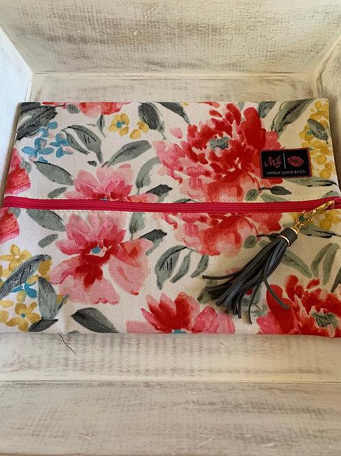 Makeup Junkie Bags Destash Dahlia Large