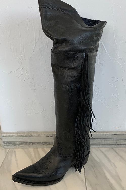 Desert Angels Coyote Boots
