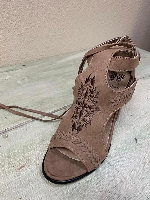 Desert Angels Mesquite Boots