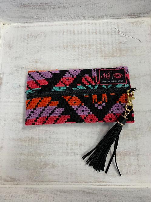 Makeup Junkie Bags Mayan Princess Mini