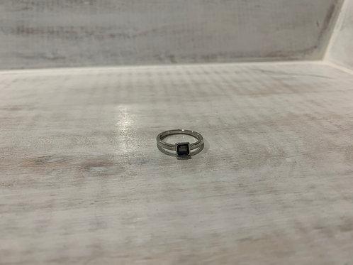 Lauren Michael Stone Square Ring