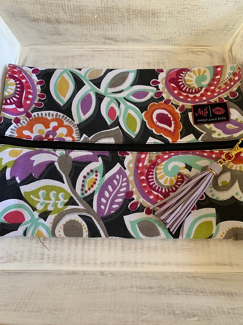 Makeup Junkie Bags Destash Whimsy Large