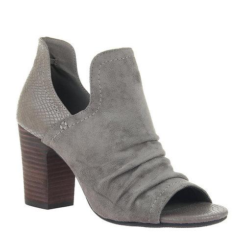 Madeline Shoes Fleek Open Toed Boots