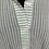 Thumbnail: Habitat Green Striped Shirt